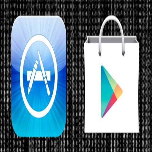Google Play сумел обойти App Store