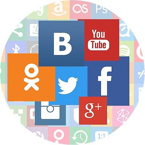Картинки по запросу Особенности и преимущества рекламы компании в социальных сетях